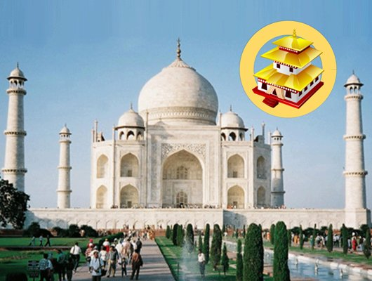 Golden-Triangle-with-Temple-Tour