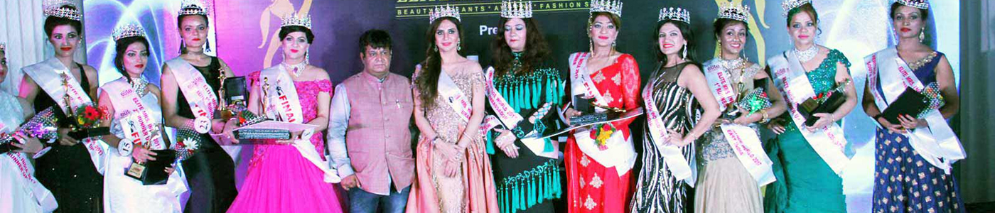 Pageants of India