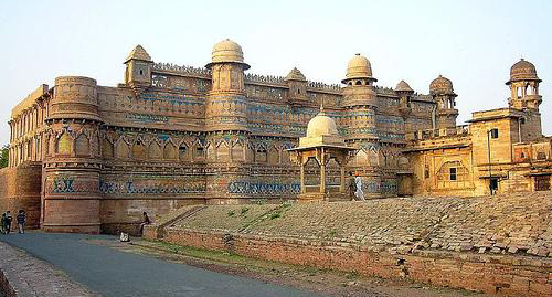 Rajasthan Fort & Palaces Tour